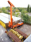 Wirth B10A drilling, harvesting, trenching equipment