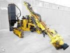 Atlas ROC 433 H drilling, harvesting, trenching equipment