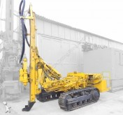 Klemm KR 802 drilling, harvesting, trenching equipment