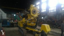 used Atlas drilling vehicle drilling, harvesting, trenching equipment