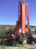 Geax drilling vehicle drilling, harvesting, trenching equipment