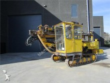 used Atlas Copco drilling vehicle drilling, harvesting, trenching equipment