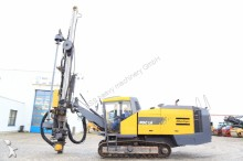 Atlas Copco ROC L6 drilling, harvesting, trenching equipment
