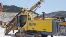 Atlas Copco ROC-F6 drilling, harvesting, trenching equipment