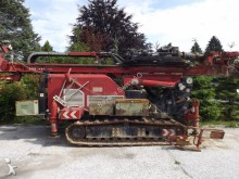 EGT VD 1510 drilling, harvesting, trenching equipment