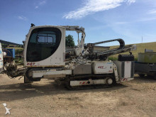used EGT drilling vehicle drilling, harvesting, trenching equipment
