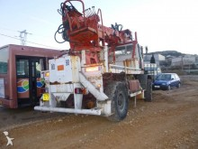 used MOL drilling vehicle drilling, harvesting, trenching equipment
