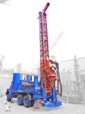 used MAN drilling vehicle drilling, harvesting, trenching equipment