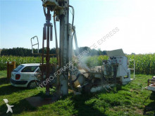 used KSK drilling vehicle drilling, harvesting, trenching equipment