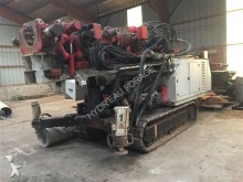 used Bohrtec drilling vehicle drilling, harvesting, trenching equipment