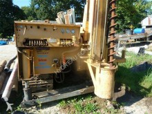 CMV MP 700 drilling, harvesting, trenching equipment