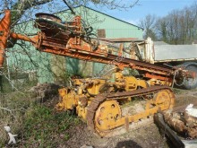 Stenuick PR 170 M drilling, harvesting, trenching equipment