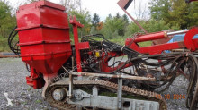 Halco drilling vehicle drilling, harvesting, trenching equipment
