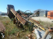 escavadora de perfuração, de bate-estacas,de valas furadora Atlas Copco usada