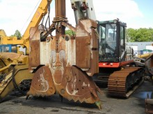 Caterpillar trencher drilling, harvesting, trenching equipment