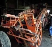escavadora de perfuração, de bate-estacas,de valas Tamrock H315T