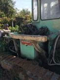 used Montabert drilling vehicle drilling, harvesting, trenching equipment