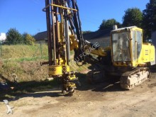 Atlas Copco ROC F 7 drilling, harvesting, trenching equipment