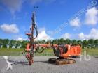 used Sandvik drilling vehicle drilling, harvesting, trenching equipment