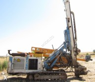 Soilmec SM400 drilling, harvesting, trenching equipment