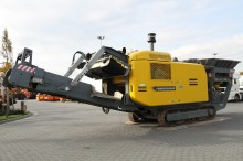 Terex IMPACT CRUSHER ATLAS COPCO POWERCRUSHER PC 1 drilling, harvesting, trenching equipment