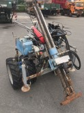 Sedidrill SEDITECH 70G drilling, harvesting, trenching equipment