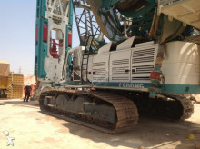 trivellazione, battitura, tranciatura Casagrande FD90 on C900 crane EXCELLENT CONDITION!!!