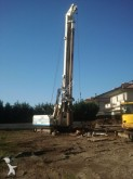 Soilmec R208 drilling, harvesting, trenching equipment