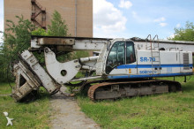 Soilmec SR-70 2009 drilling, harvesting, trenching equipment