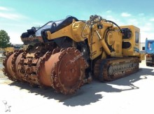 used Vermeer trencher drilling, harvesting, trenching equipment