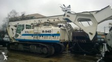 Soilmec R 940 2007 drilling, harvesting, trenching equipment