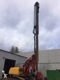 ABI TM RE 12/14300 Drilling Rig drilling, harvesting, trenching equipment