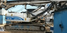 Soilmec SR40 2007 drilling, harvesting, trenching equipment