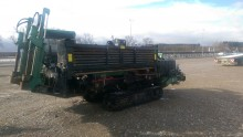 Vermeer D36x50DR Series II drilling, harvesting, trenching equipment