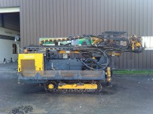 used Tec System drilling vehicle drilling, harvesting, trenching equipment