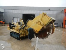 Dalen 2D80 C drilling, harvesting, trenching equipment