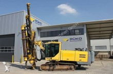 used n/a drilling vehicle drilling, harvesting, trenching equipment