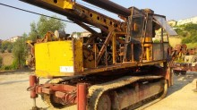 used Trivelsonda drilling vehicle drilling, harvesting, trenching equipment