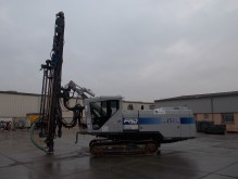 Furukawa HCR 1500EDII drilling, harvesting, trenching equipment