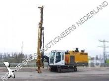 Hausherr HSB3000 drilling, harvesting, trenching equipment