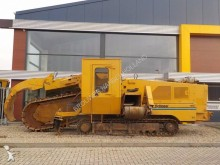 Vermeer T850 drilling, harvesting, trenching equipment