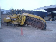 Vermeer T558 Commander 3 T558 COMMANDER drilling, harvesting, trenching equipment