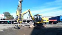 trivellazione, battitura, tranciatura carrello perforatore Atlas Copco