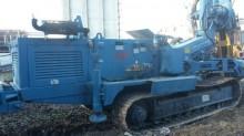 CMV drilling vehicle drilling, harvesting, trenching equipment