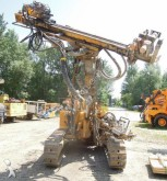 Klemm KR 806 D drilling, harvesting, trenching equipment