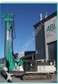 ABI TM drilling vehicle drilling, harvesting, trenching equipment