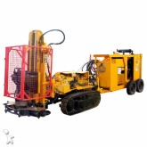 Klemm MR701-DH drilling, harvesting, trenching equipment