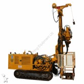 Klemm KR708 drilling, harvesting, trenching equipment