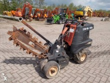used trencher drilling, harvesting, trenching equipment