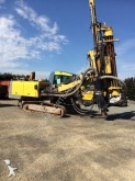 Atlas Copco F9 COPROD drilling, harvesting, trenching equipment